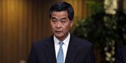 Trưởng Đặc khu Hong Kong cam kết lập lại trật tự xã hội