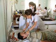 Bệnh than tái xuất hiện ở Hà Giang