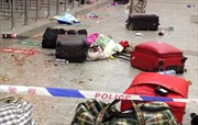 Tấn công bằng dao tại trường học Séc
