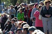 Putin: Nga không khoanh tay nhìn dân Đông Ukraine chết đói
