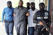 Malaysia bắt nhiều đối tượng nghi dính líu tới IS