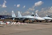 Nga sẽ mở căn cứ cho tiêm kích Sukhoi ở Belarus