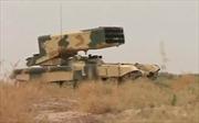 Vũ khí hủy diệt mới chống IS của Iraq