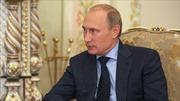 Tổng thống Nga cảnh báo sự tôn vinh chủ nghĩa phát xít