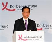 Thủ tướng Nguyễn Tấn Dũng bắt đầu chuyến tham dự ASEM 10