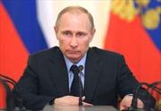 Nga sẽ đáp trả nếu Kiev 'lấy cắp' khí đốt từ đường ống sang EU