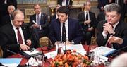 Cuộc gặp Nga-Ukraine không có đột phá