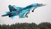 Quân khu miền Nam của Nga nhận thêm 6 chiếc Su-34 mới