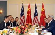 Trung-Mỹ tăng cường hợp tác chống Ebola