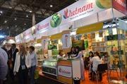 Việt Nam dự Hội chợ quốc tế thực phẩm và đồ uống Paris