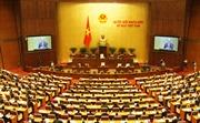 Toàn văn phát biểu khai mạc Kỳ họp thứ 8, Quốc hội Khóa XIII