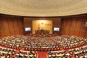 Khai mạc trọng thể Kỳ họp thứ 8, Quốc hội Khóa XIII