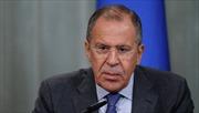 Nga tiếp tục cung cấp vũ khí giúp Syria, Iraq chống khủng bố