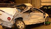 Mỹ: 29 người thiệt mạng do lỗi công tắc điện của ô tô GM