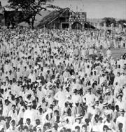 Khởi nghĩa Philippines - Cuộc chiến bị lãng quên (kỳ 3)