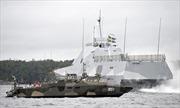 Thụy Điển dọa dùng vũ lực với 'tàu ngầm bí ẩn'