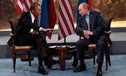 Vũ khí dầu trong cuộc chiến toàn cầu của Mỹ-Kỳ cuối: Đối đầu với Nga