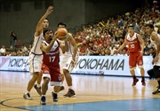 Manny Pacquiao thi đấu bóng rổ chuyên nghiệp