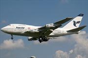 Boeing lần đầu tiên nối lại giao dịch với Iran