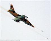 Phá hủy 2 chiến đấu cơ IS dùng huấn luyện không lực khủng bố