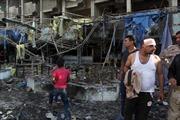 Tiếp tục đánh bom đẫm máu ở Iraq
