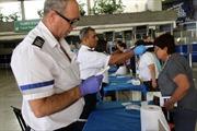 Lo Ebola, Triều Tiên 'cấm cửa' du khách nước ngoài