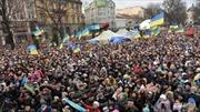 Gần 40% người dân Ukraine sẵn sàng cho một Maidan mới