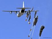 Thổ Nhĩ Kỳ chỉ trích Mỹ thả dù tiếp vận ở Kobane