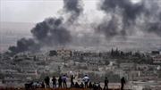 Kobane không còn trên bờ vực thất thủ