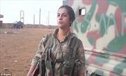 Gặp nhóm nữ binh người Kurd dũng cảm chống IS