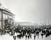Cuộc 'tổng diễn tập' của Cách mạng tháng Mười Nga