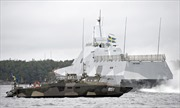 Thụy Điển dừng chiến dịch truy tìm tàu ngầm 'lạ'