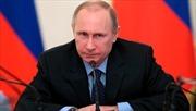 Tổng thống Putin cáo buộc Mỹ làm hỏng trật tự thế giới