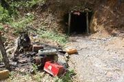 Ngăn chặn tình trạng khai thác vàng trái phép ở Kon Plông