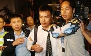 Hong Kong bắt 2 đối tượng tấn công phóng viên