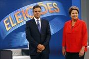 Brazil bầu tổng thống vòng hai