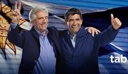 Uruguay tổ chức tổng tuyển cử