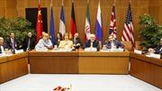 'Bài toán' nan giải trong vấn đề hạt nhân Iran
