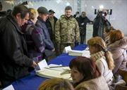 Thấy gì trong tương quan lực lượng Quốc hội mới Ukraine?