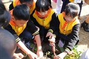 Học sinh Bắc Ninh trải nghiệm Hàn Quốc