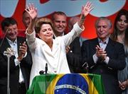 Viễn cảnh chông gai của Tổng thống Brazil