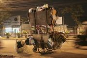 Vấn nạn rác thải ở Thủ đô