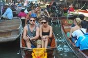 Du lịch Thái Lan trên đà hồi phục