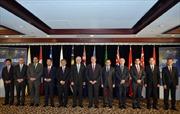 Hiệp định TPP sắp tới đích