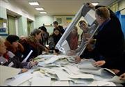 Cử tri Ukraine muốn hội nhập châu Âu