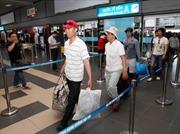 Thứ trưởng Phạm Quý Tiêu: 'Dịch vụ hai sân bay rất tồi tệ'