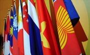 ASEAN thúc đẩy đàm phán Hiệp định Đối tác kinh tế toàn diện