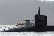 Mỹ lo ngại khả năng răn đe trên biển của Nga, Trung