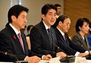 Nhật Bản bàn biện pháp ứng phó dịch Ebola