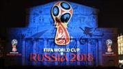 Nga ra mắt biểu trưng World Cup 2018